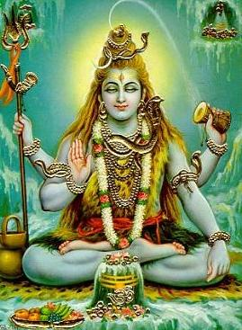 SivaSakti | Shiva, The Masculine Principle In Tantra