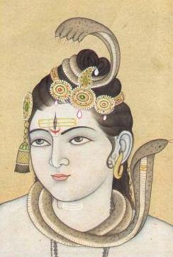 SivaSakti | Shiva, The Masculine Principle In Tantra
