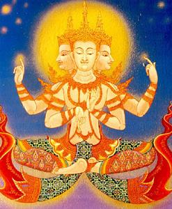 Array - brahma  u2013 the god of creation  u2013 sivasakti  rh   sivasakti com